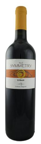 Zacharias Syrah Red Symmetry